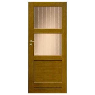 Skrzydło drzwiowe CAL fornirowane Kisajno 2s