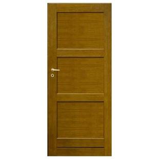 Skrzydło drzwiowe CAL fornirowane Kisajno