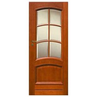 Skrzydło drzwiowe CAL fornirowane Menuet 6s
