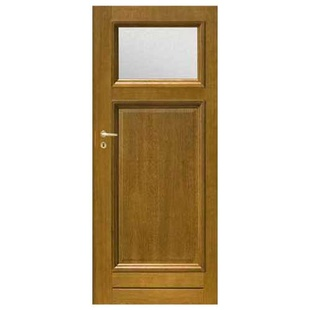 Skrzydło drzwiowe CAL fornirowane Opera 1s
