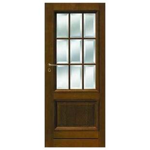 Skrzydło drzwiowe CAL fornirowane Opera 9s
