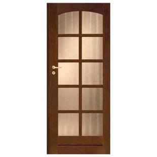 Skrzydło drzwiowe CAL fornirowane Szelment 10s