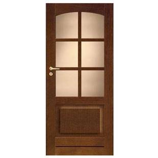 Skrzydło drzwiowe CAL fornirowane Szelment 6s
