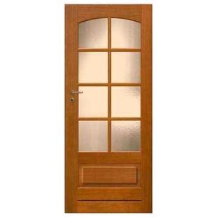 Skrzydło drzwiowe CAL fornirowane Szelment 8s