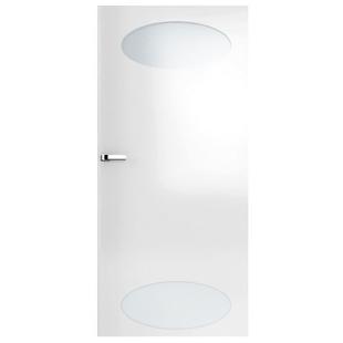 Skrzydło drzwiowe Andora 2 Glossa