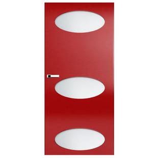 Skrzydło drzwiowe Andora 3 Glossa