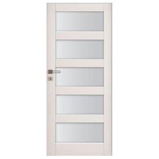 Skrzydło drzwiowe Bianco Nube 3