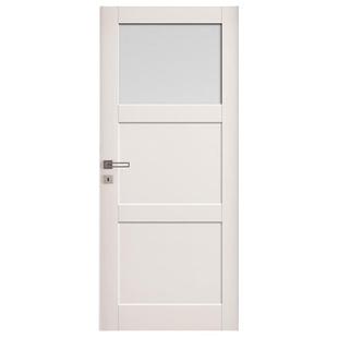 Skrzydło drzwiowe Bianco Sati 2