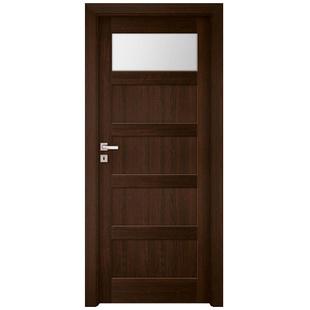 Skrzydło drzwiowe Larina Nube 2