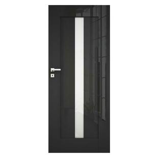 Skrzydło drzwiowe bezprzylgowe Ilis 2