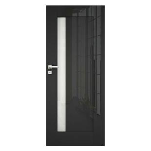 Skrzydło drzwiowe bezprzylgowe Ilis 3