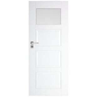 Skrzydło drzwiowe DRE Lexa A1