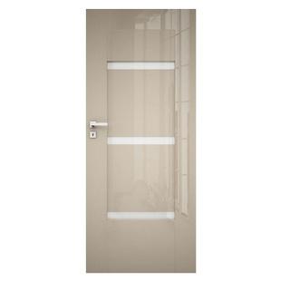Skrzydło drzwiowe bezprzylgowe Nella 1