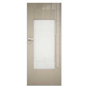 Skrzydło drzwiowe bezprzylgowe Nella 3