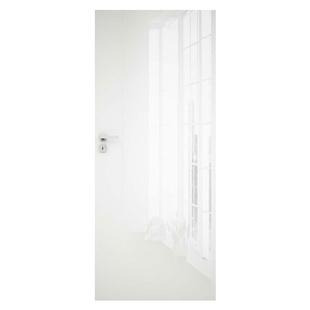 Skrzydło drzwiowe bezprzylgowe Silia 10