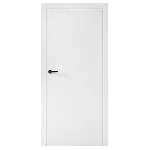 Skrzydło drzwiowe VOX Smart bez muf kolor Wenge White