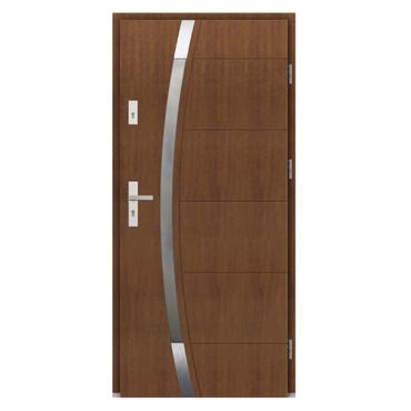 Drzwi zewnętrzne drewniane Santander