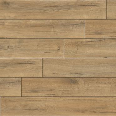 Panele podłogowe EGGER Home Dąb Loja brązowy EHL143