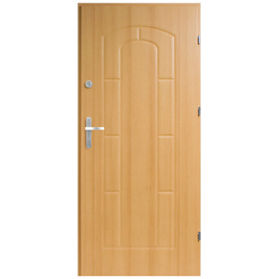 Skrzydło drzwiowe DRE Solid 12