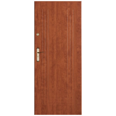 Skrzydło drzwiowe DRE Solid 4