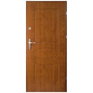 Skrzydło drzwiowe DRE Enter 5