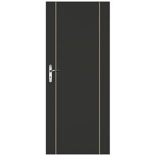 Skrzydło drzwiowe DRE bezprzylgowe fornirowane Galeria Natura 10