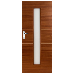 Skrzydło drzwiowe DRE fornirowane Galeria Natura 21