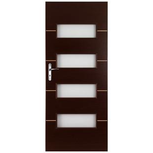 Skrzydło drzwiowe DRE fornirowane Galeria Natura 22