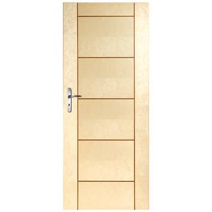 Skrzydło drzwiowe DRE fornirowane Galeria Natura 50
