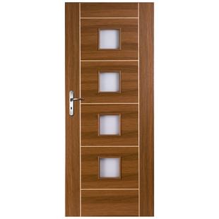 Skrzydło drzwiowe DRE fornirowane Galeria Natura 51