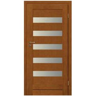 Skrzydło drzwiowe CAL fornirowane Gremzdy 15