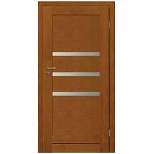 Skrzydło drzwiowe CAL fornirowane Gremzdy 23