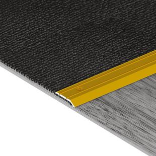 Listwa wyrównująca aluminiowa IMPRESOR VA01