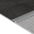 Listwa dylatacyjna aluminiowa IMPRESOR VA03