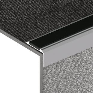 Listwa schodowa aluminiowa IMPRESOR VA38