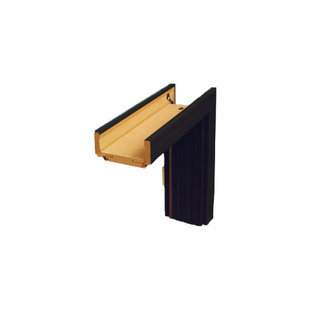 Ościeżnica MDF regulowana Lumen Lamistone/Silkstone/Laminat CPL