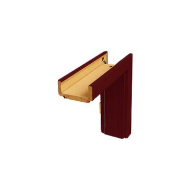 Ościeżnica MDF regulowana Lumen fornir gr. B