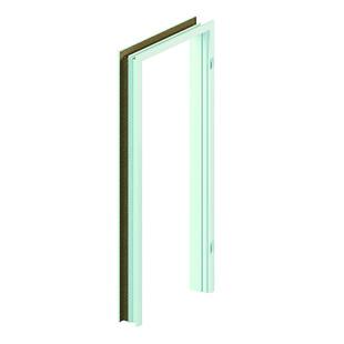 Ościeżnica regulowana bezprzylgowa Porta Elegance Portaperfect/CPL
