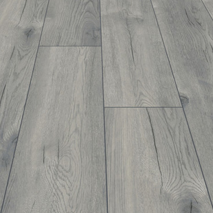 Panele podłogowe Cottage AC5 Dąb Szary Pettersson MV851