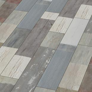 Panele podłogowe Cottage AC5 Dąb Kolorowy MV855