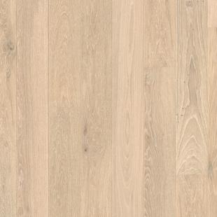 Deska podłogowa 1-lamelowa Castello Whitewash Oak CAS1353 lakier mat