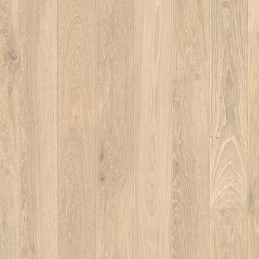 Deska podłogowa QUICK STEP 1-lamelowa Castello Whitewash Oak CAS1353 lakier mat