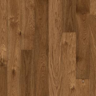 Deska podłogowa 1-lamelowa Castello Havana Smoked Oak CAS1354 lakier mat