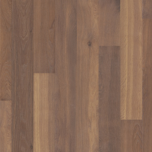 Deska podłogowa 1-lamelowa Castello Cappucino Oak CAS1478 olejowana