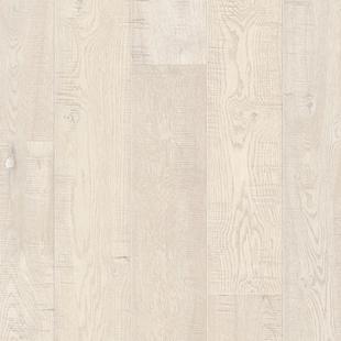 Deska podłogowa QUICK STEP 1-lamelowa Imperio Dąb Szary Szorstki IMP1628 olejowana