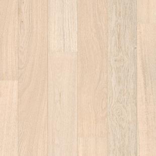Deska podłogowa QUICK STEP 1-lamelowa Palazzo Dąb polarny matowy PAL1340
