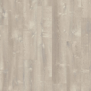 Podłoga winylowa Pulse Click Dąb Burza Piaskowa Ciepłoszary PUCL40083