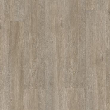 Podłoga winylowa Balance Click Dąb Jedwabny Szarobrązowy BACL40053