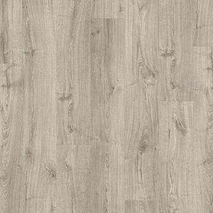 Podłoga winylowa Pulse Click Dąb Jesienny Ciepłoszary PUCL40089