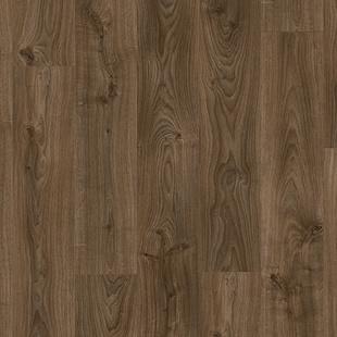 Podłoga winylowa Balance Click Dąb Wiejski Ciemnobrązowy BACL40027